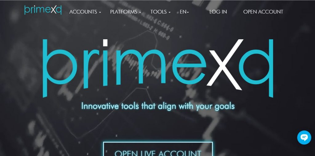 PrimeXQ Review