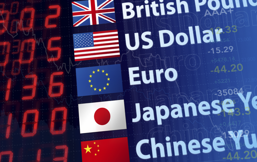fundamental analysis gbp, usd, euro