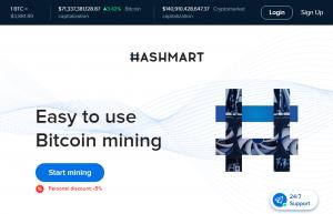 HashMart