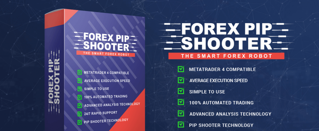 Recensione Forex Pip Shooter, piattaforma Forexpipshooter.com