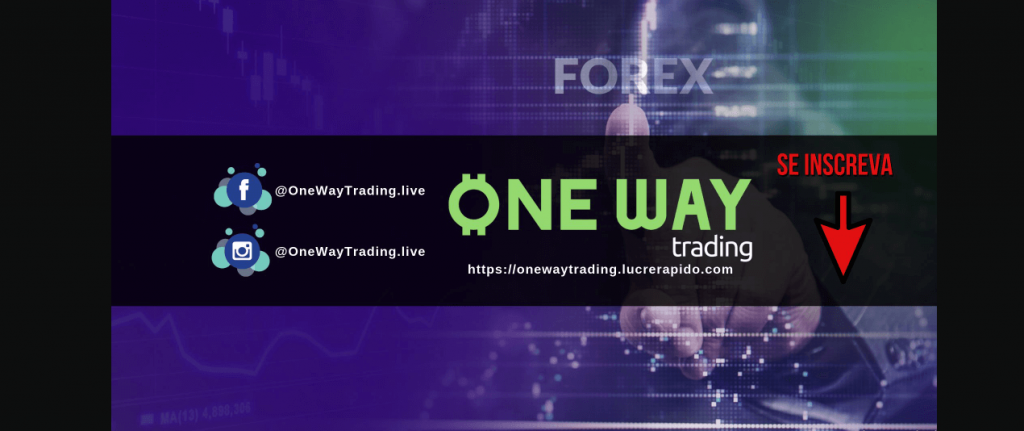 Onewaytrading.live Review, One Way Trading Platform