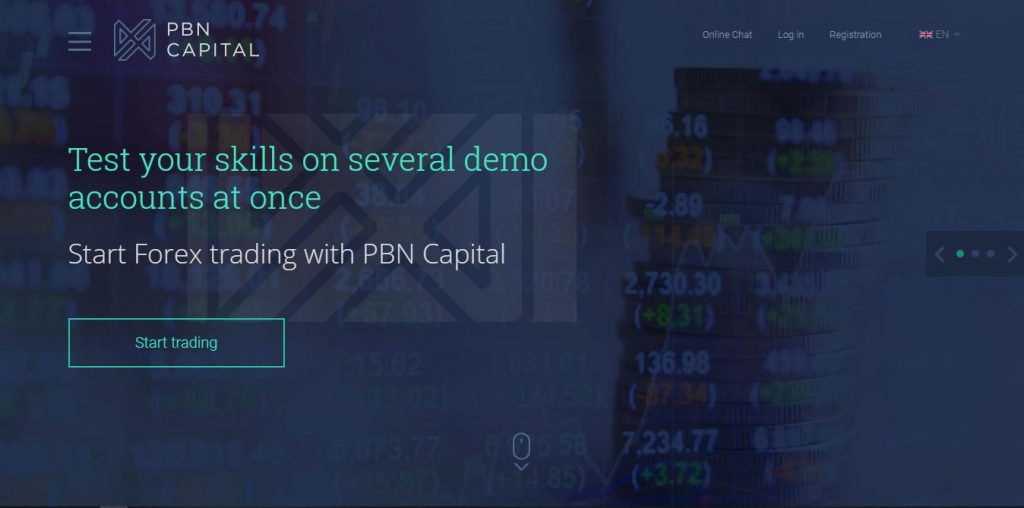 PBNCapital Review