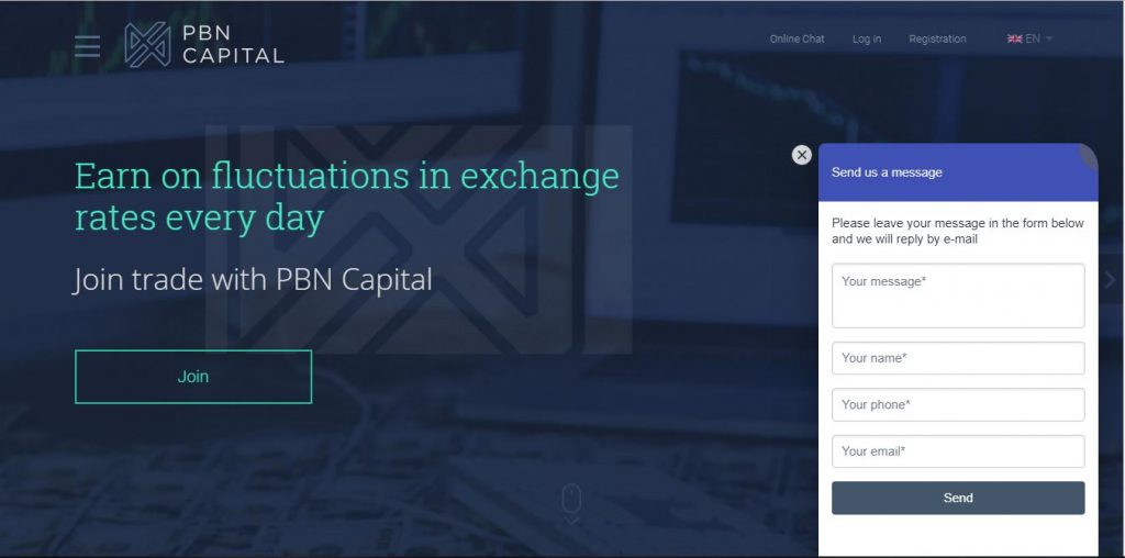 PBNCapital Fake Review