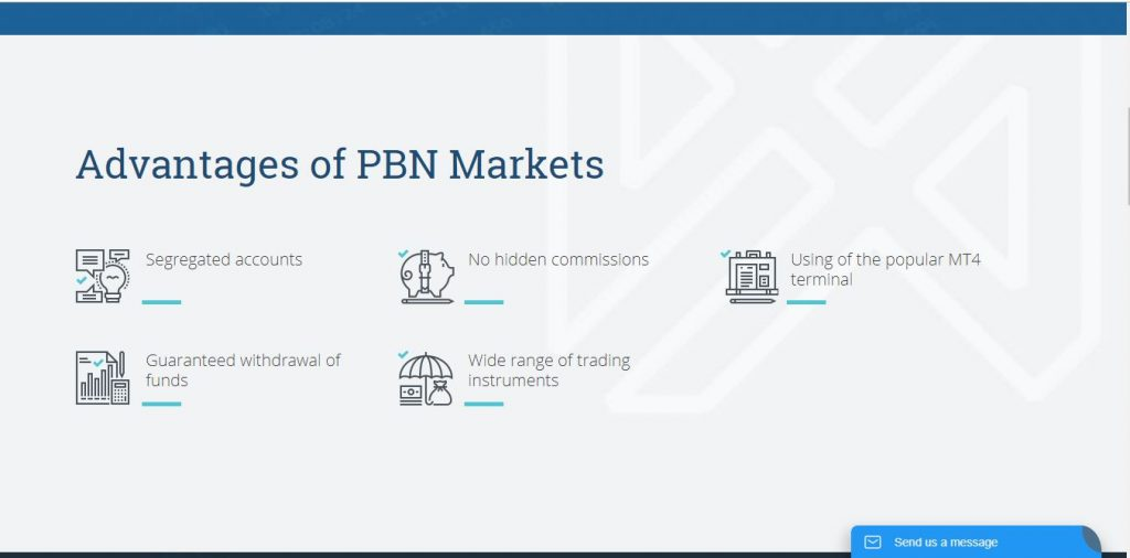 PBN Markets Scam Review