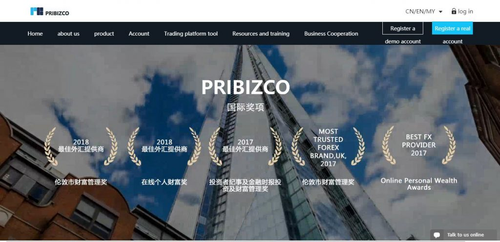 Pribizco Scam Review