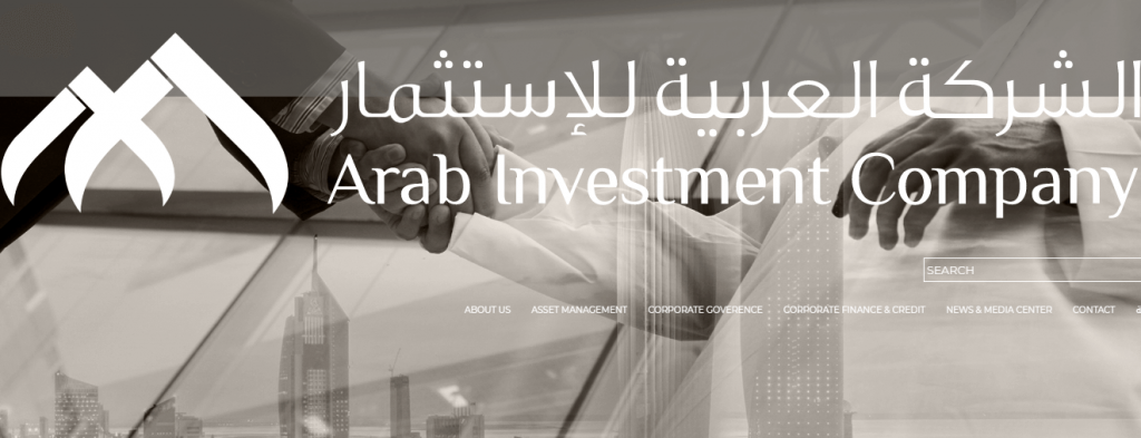 Arab Invest Review, Arabinv.com-Plattform