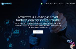arabinvest io-index