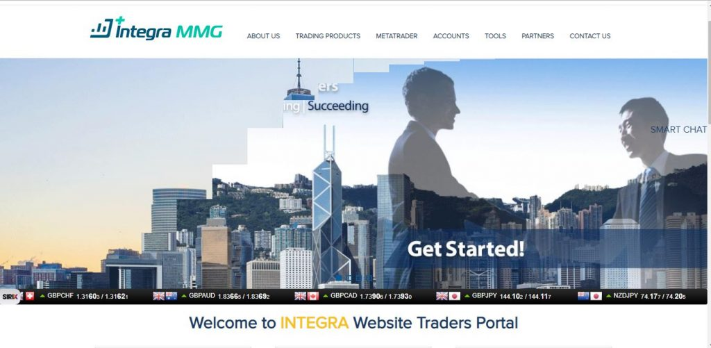 Integra MMG Scam Review