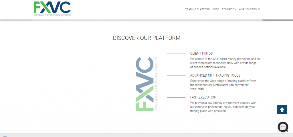 FXVC Scam Review