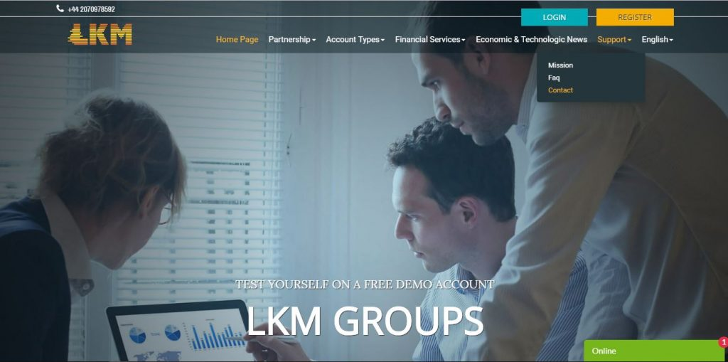 LKMInvest Review