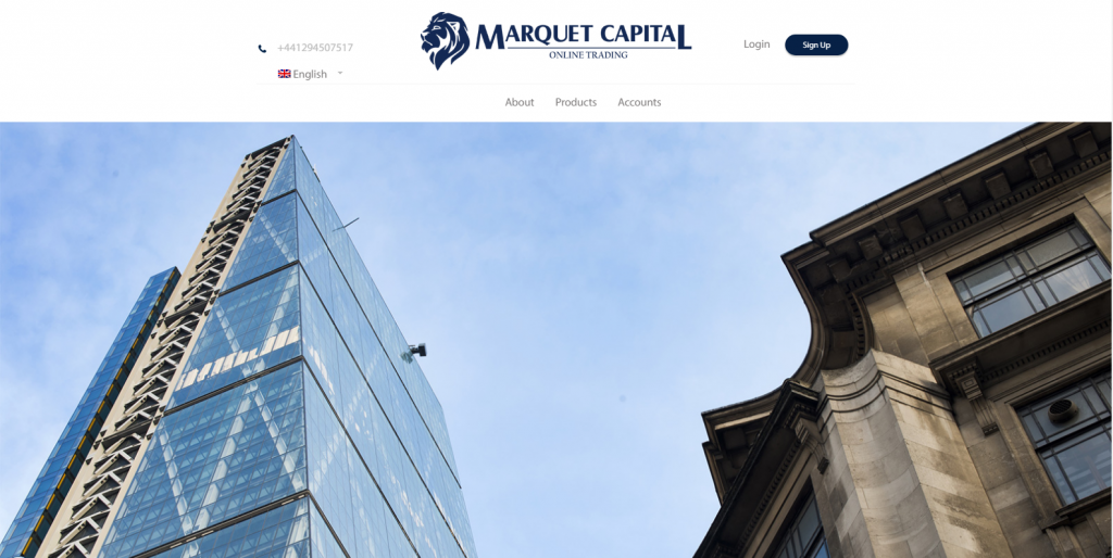 Marquet Capital Review