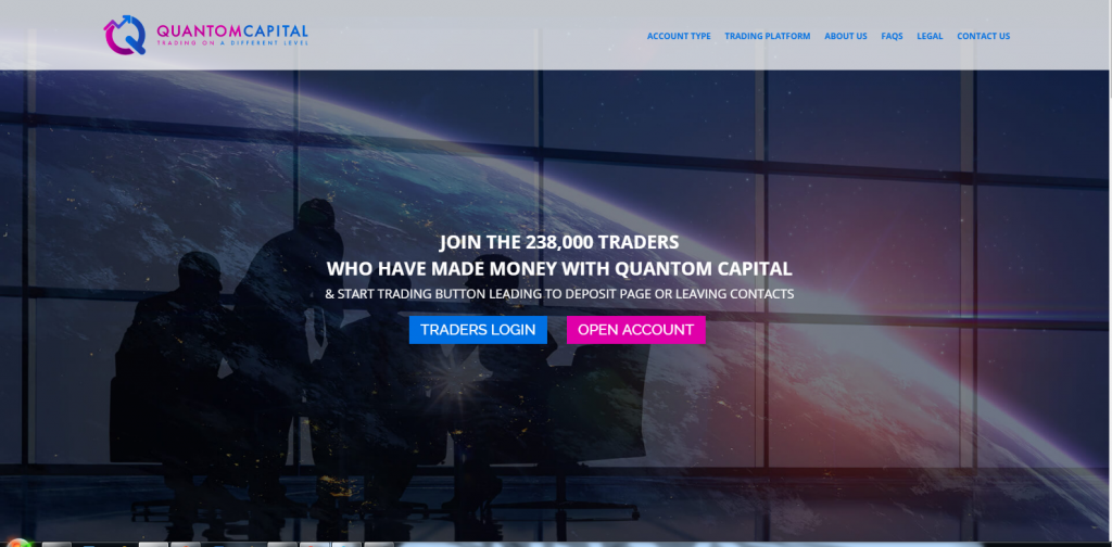 Quantom Capital Review