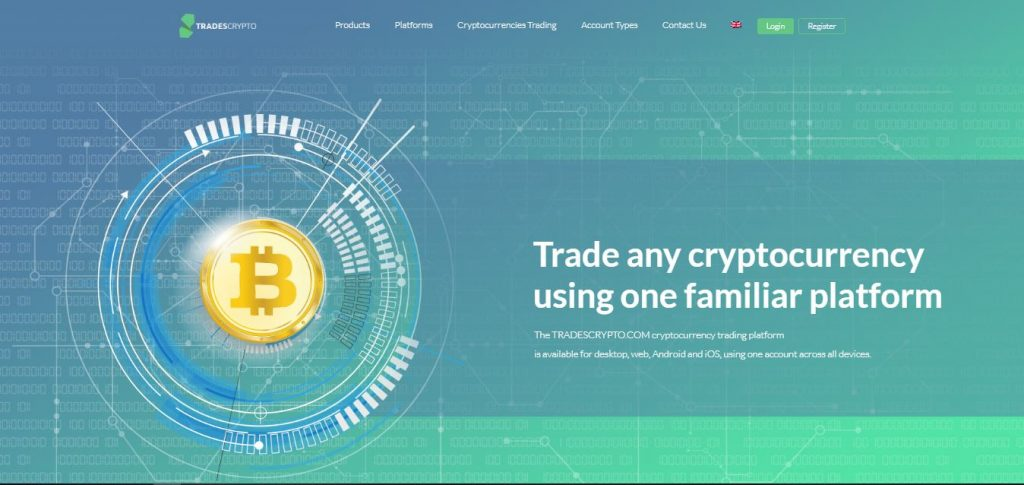 TradesCrypto Review
