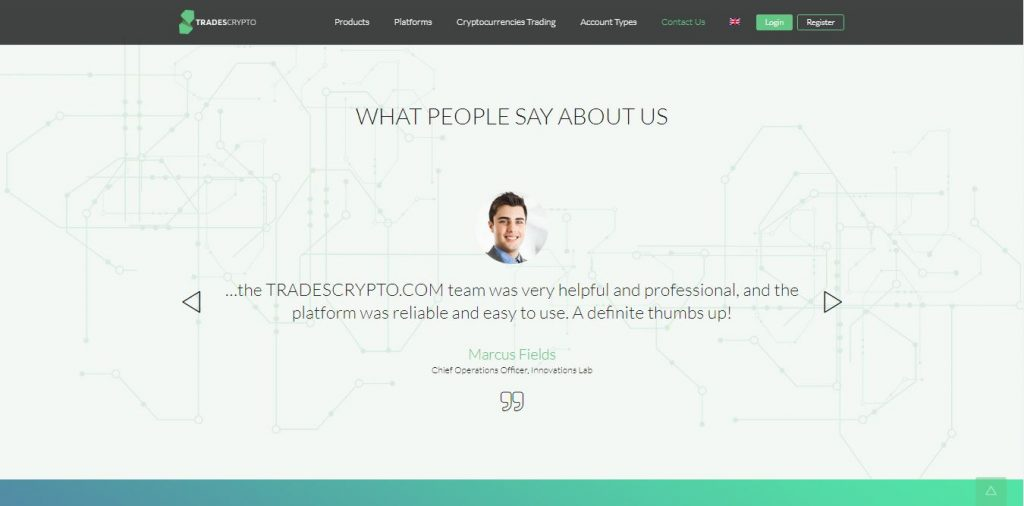 TradesCrypto Scam Review