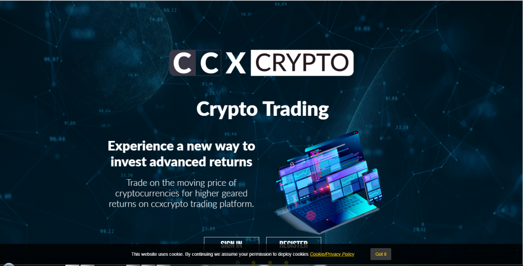 CCX Crypto Review