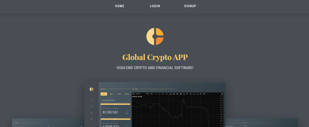 Global Crypto App Review, Global Crypto Review