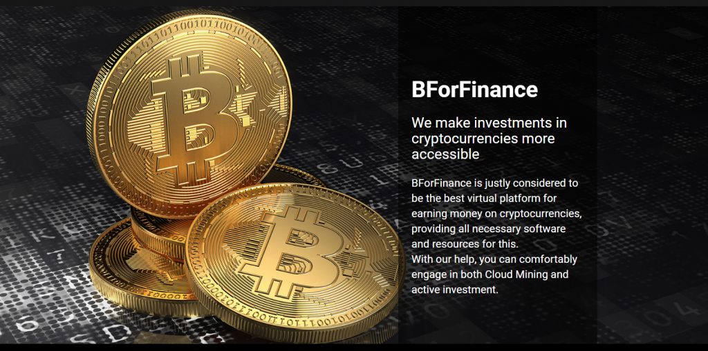 BforFinance Review