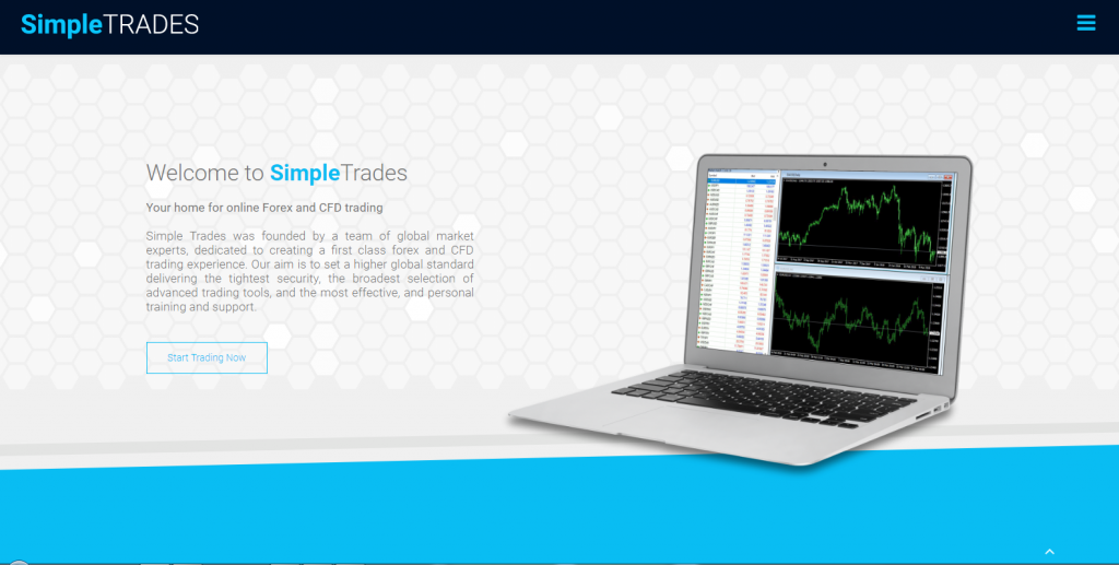 SimpleTrades Forex Review