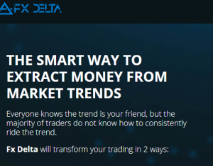 FX Delta Review: Is this Indicator a Scam? - Valforex com
