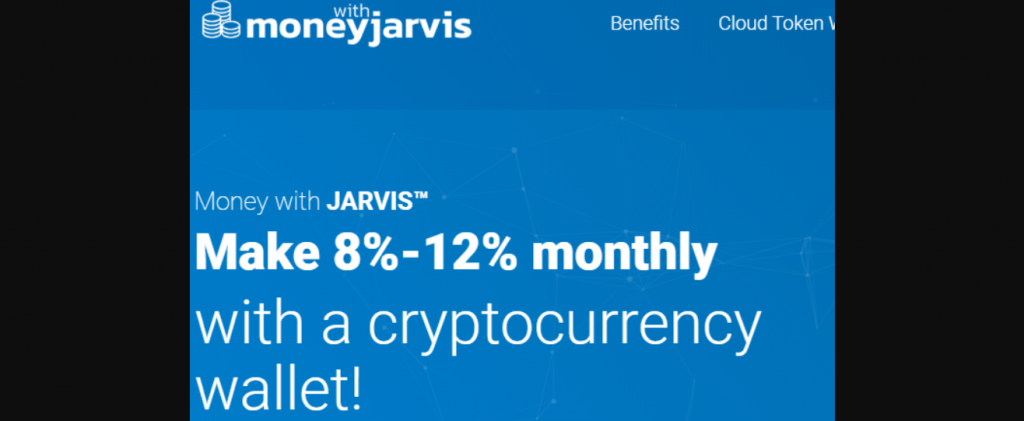 Money with Jarvis Review, platforma Moneywithjarvis.com
