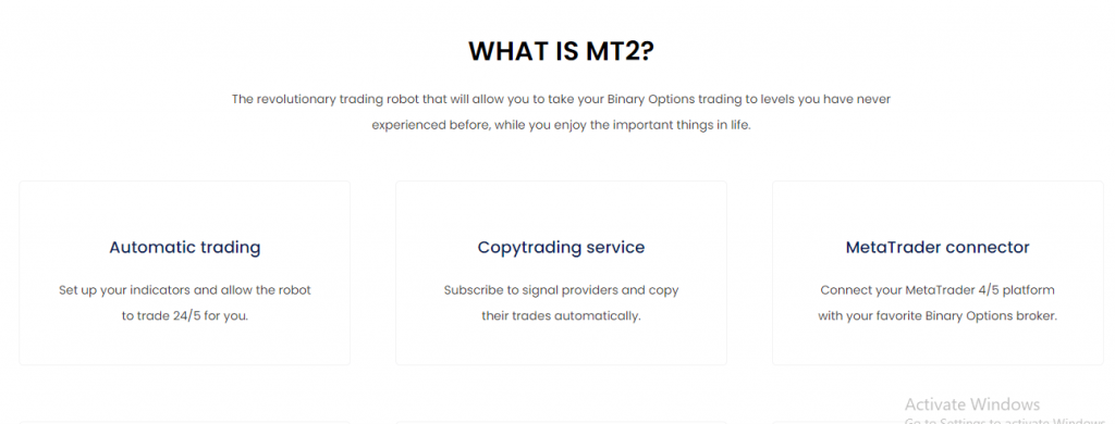 MT2 Trading Review, MT2trading.com Platform