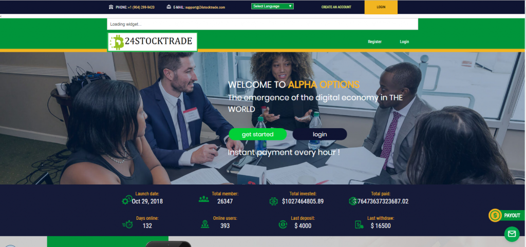 24StockTrade Review