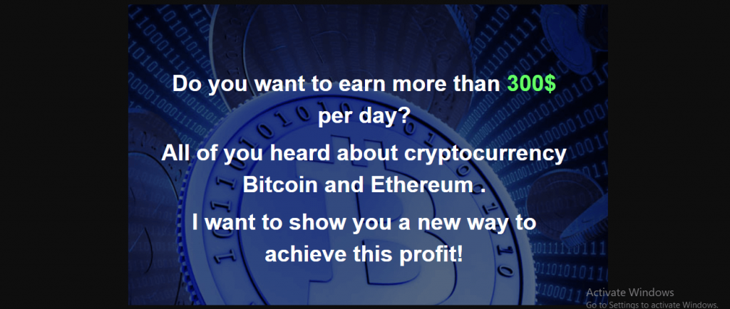 BTC Job World Review, Btc-job.world Platform