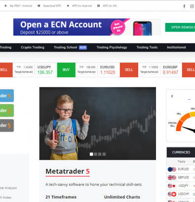 FRXE Review: Frxe.com Ghastly Forex Scam