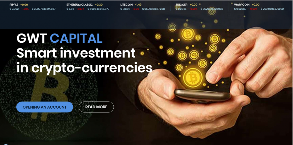 GWT Capital Review