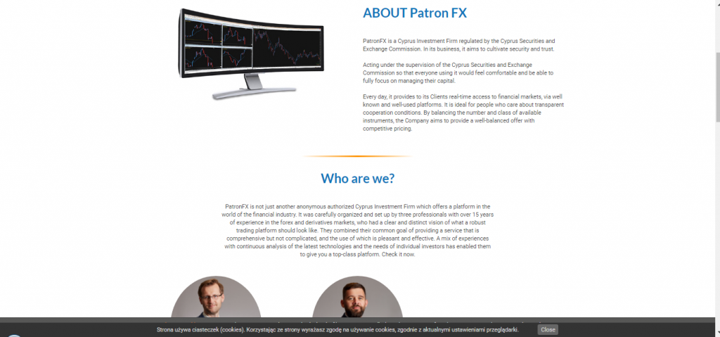 PatronFX Review