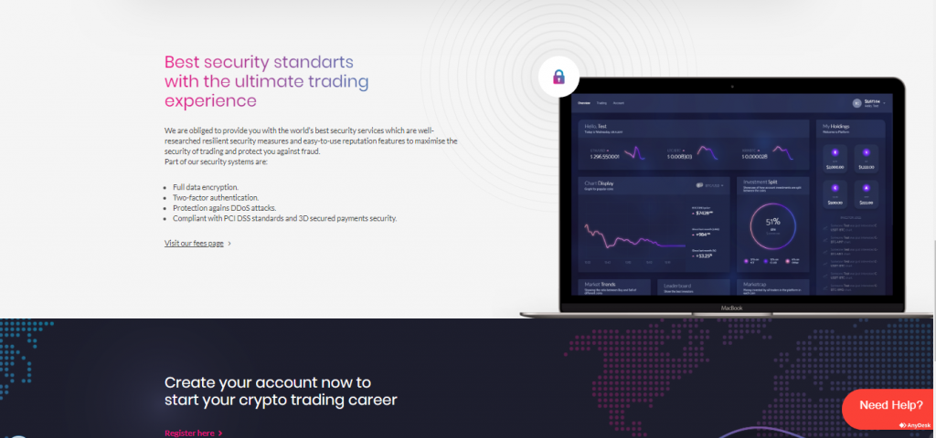 TaureneFX Crypto Valutareview