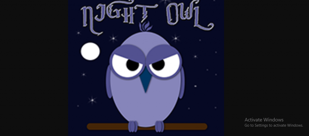 Night Owl EA recensie. Night Owl EA-platform