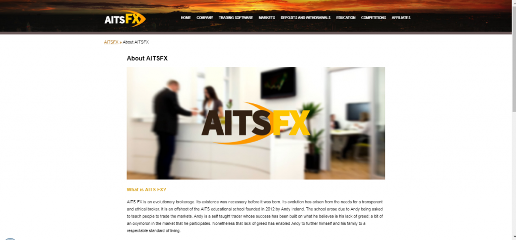 AitsFX Review