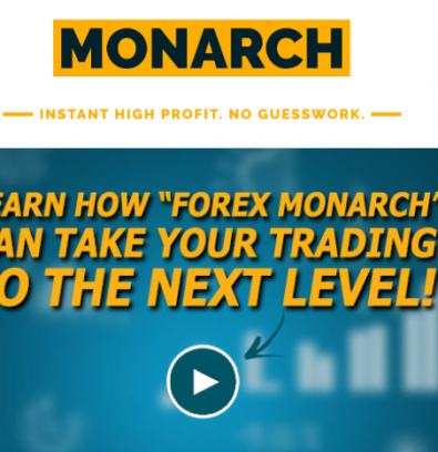 Forex Monarch Review: It's a Scam From Karl Dittman