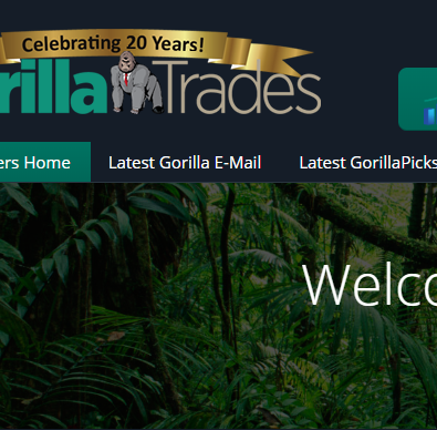 Gorilla Trades Review: Is this a Stock Picking Scam?