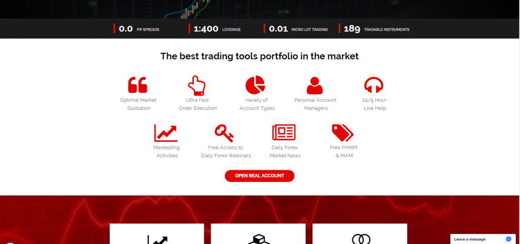 Horse Forex Review