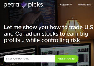 Best stock picking service