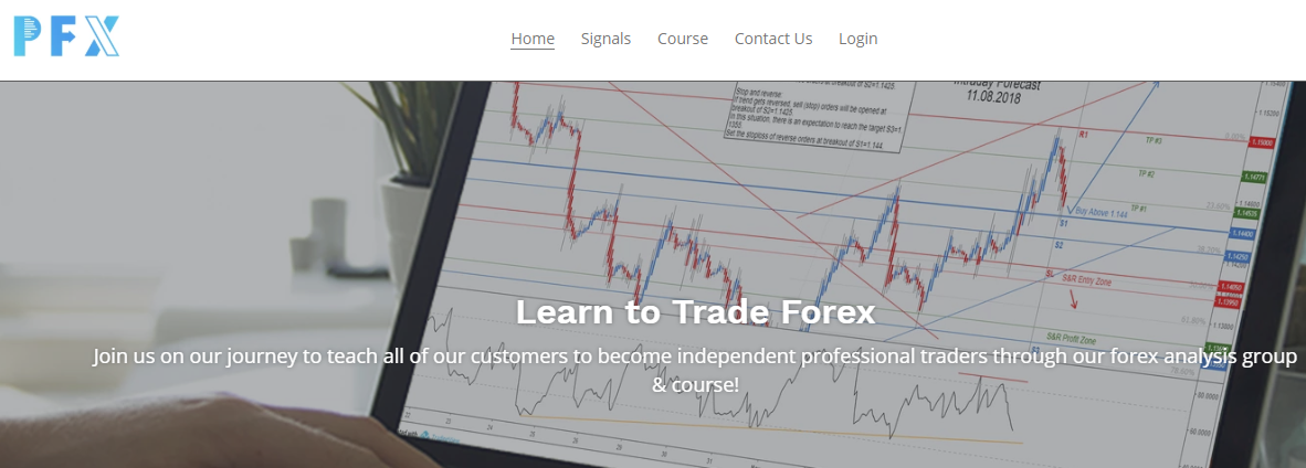 Forex trading online opinioni