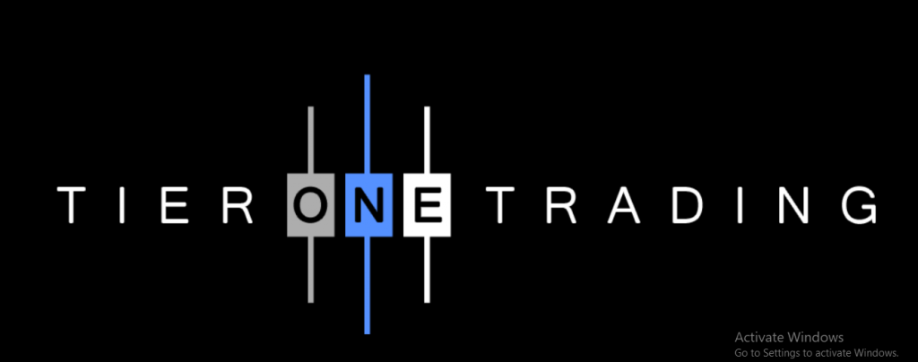 Tier One Trading Review, Tier One Trading Platform