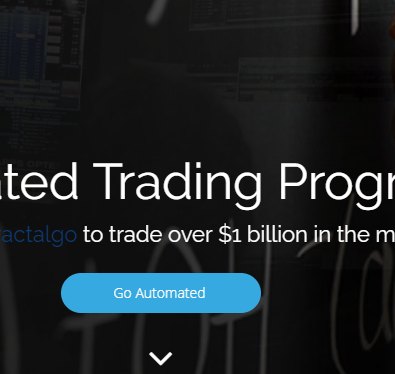 Fractalgo.com Review: Is this Scam Automated Trading?