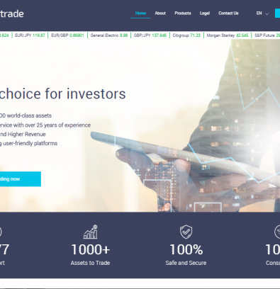 OptionFX Review: Optionfx.trade Cruel Forex Scam