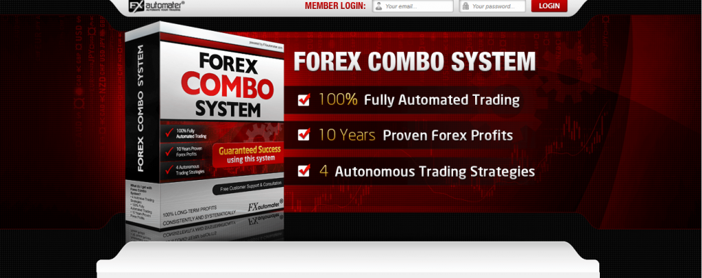 Forex Combo System Review, Forex-combo.com Platform
