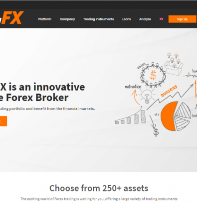 ProuFX Review: Proufx.com Barred Forex Scam