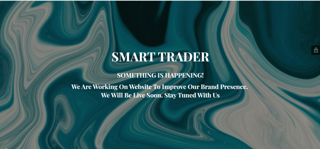 Smart Trader Review