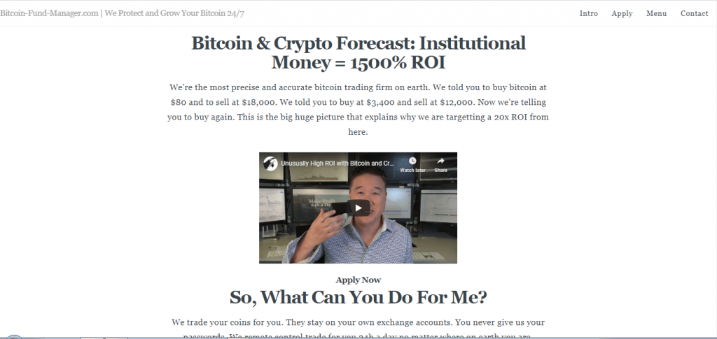 Revue Bitcoin-Fund-Manager