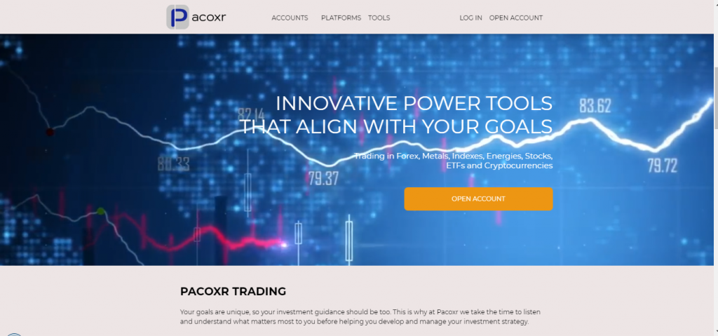 Pacoxr Review