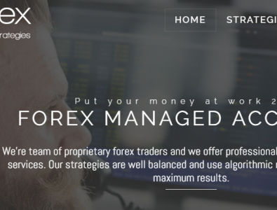 Surge Forex Review: Managed Accounts Scam
