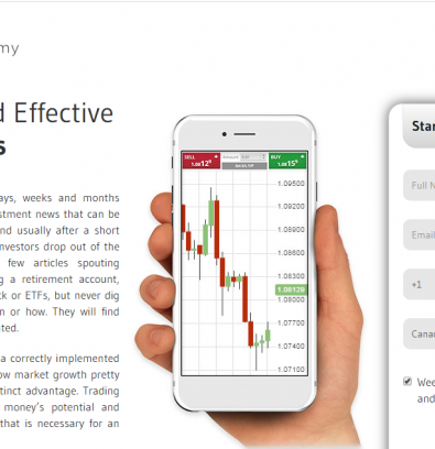 Alvexo Trading Signal: Accurate Signal Provider with Proven Results