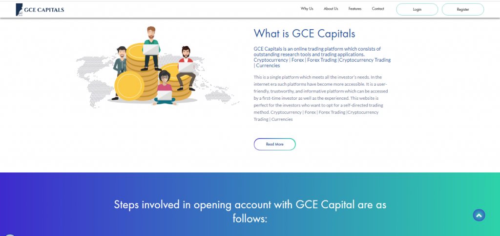 GCE Capitals Review