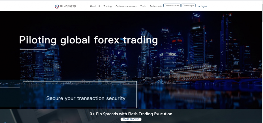 Przegląd rynków SL